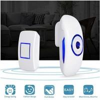 PROMO Forecum Alarm Pintu Wireless Waterproof - F8 Bergaransi