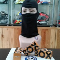 Balaclava BOX - Fullface Sarung Kepala