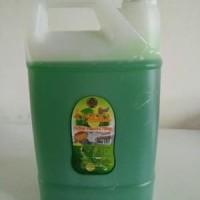 Indo Lemon (sabun cuci piring murah) 5 Liter (Best Seller)
