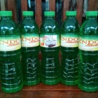 Indo Lemon (sabun cuci piring murah) 600 ml (Best Seller)