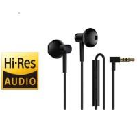 Handsfree Earphone Headset Xiaomi Piston MI Dual Hi-Res Audio