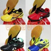 Sepatu Badminton HiQua GrandPrix ( Hi-Qua Grand Prix )