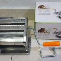 Gilingan Mie Pasta Molen Noodle Maker WILLMAN ZZ-150