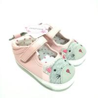 sepatu bayi import sneakers / sepatu prewalker motif cat