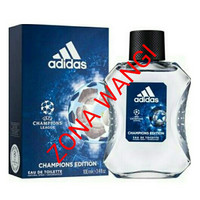 Parfum Original - Adidas UEFA Champions Edition Man