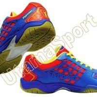 Terlaris Sepatu Badminton / Bulutangkis Flypower Dieng