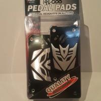 Pedal Gas YSA racing A/T (transformer)