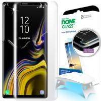 Whitestone dome full adhesive tempered glass Samsung galaxy note 9