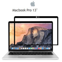 Macbook Screen Protector Anti Gores Macbook Pro 13 Inch