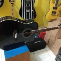 Gitar akustik elektrik eq