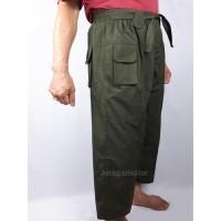 Celana Sirwal / Pangsi Tali BOXER JUMBO -PTBJ
