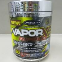 Vaporx 5 Vapor x5 Vaporx5 Ripped Riped 30 Serv Muscletech Preworkout