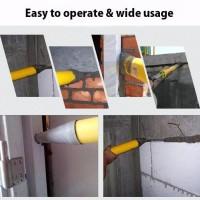 Sprayer Mortar Pompa Adukan Semen Tukang Bangunan