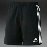 Celana pendek adidas Gradeori thailand hitam / kolor nike