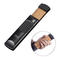 Portable Guitar Chord Practice Tool Alat Latihan Gitar