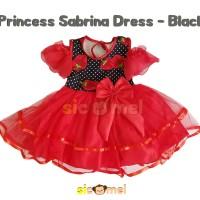 BAJU BAYI PEREMPUAN/ DRESS BAYI/ PRINCESS SABRINA