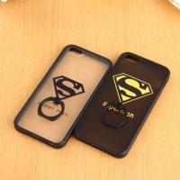 iring case superman