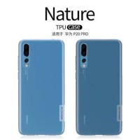 Softjacket softcase Nillkin Nature air case Huawei P20 Pro