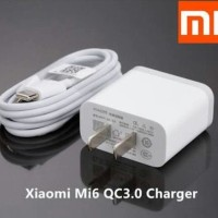 charger xiaomi usb type c fast charging mi note mimix 2 3 a1 a2 MDY 08