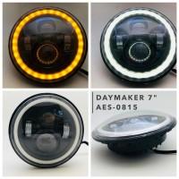 Daymaker 7 inch ada ring