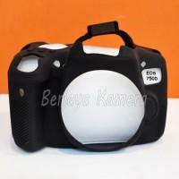 Silicon Case Canon EOS 750D