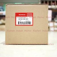 Pompa Bensin/Fuel Pump Beat FI / Scoopy FI/Vario 110 F - 16700-K46-01