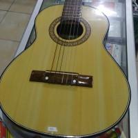 gitar klasik nilon 1/2 junior