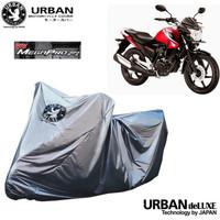 Urban Deluxe Cover Motor Cover Motor Honda Mega pro FI Body Cover Moto