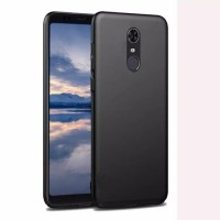 Case Slim Black Xiaomi Redmi 5 Plus Matte Case Soft Anti Oil Dove