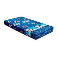 180x200x20 / SARUNG KASUR / RESLETING L / Doraemon / KASUR BUSA Inoac