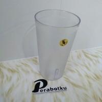 Gelas AS.500 ml / Gelas Plastik 500ml