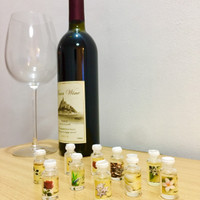 Aromatherapy oil untuk aroma diffuser / car humidifier / oil pewangi