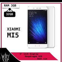 Xiaomi MI 5 32GB Ram 3GB