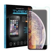 Tyrex + Garansi iPhone XS Max Tempered Glass Screen Protector