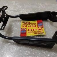 KUAT Berkualitas bracket breket braket plat nomor depan pcx honda non