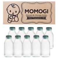 [PROMO] MOMOGI Botol Asi Kaca 10pcs