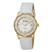 [ORIGINAL] Bonia B10017-2259S Jam Tangan Wanita - Putih