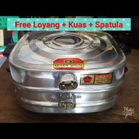 Oven Kue Lapis / Oven Listrik 450w