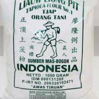 Tepung Sagu Tani Liauw Liong Pit
