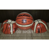 Bola Basket Molten GG7X IMPORT