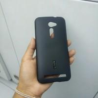 Case Asus Zenfone 2 5 ZE500CL Sil Blackmatte