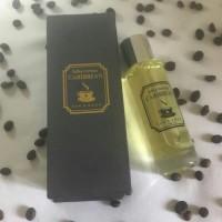 [Exclusive] Parfum Kopi ☕ pengharum mobil elektrik