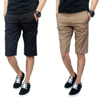 Celana Pendek Chino Zara Man / celana chinos | pendek |Vans