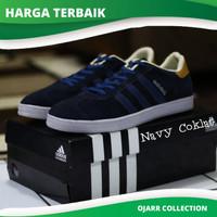 Sepatu Adidas Gazelle Man Pria Untuk Cowo Cowok KWS Grade Original 99