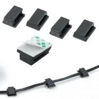 mila Terlaris Klip Perapih Pengikat Penjepit Kabel Mobil Listrik USB