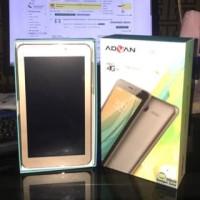 [TERBARU] Advan Bandroid i7A Tablet 4G LTE- 1/8Gb Free Diamond Case