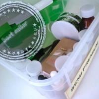 """Paket Alat Praktikum Farmasi B"""""""