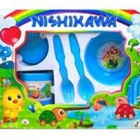 Feeding Set Nishikawa Kecil