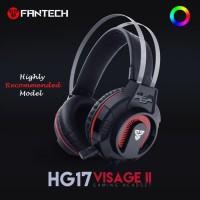 Fantech HG17 Visage II Headset Gaming Super Bass