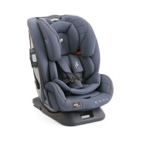 Car seat Joie meet Every stage FX Isofix signature granite blue